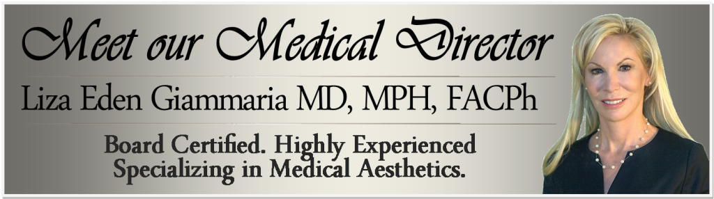 Liza Eden Aesthetic Doctor
