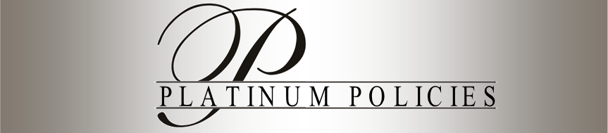 PLATINUM POLICIES FOR MOBILE MEDICAL SPA