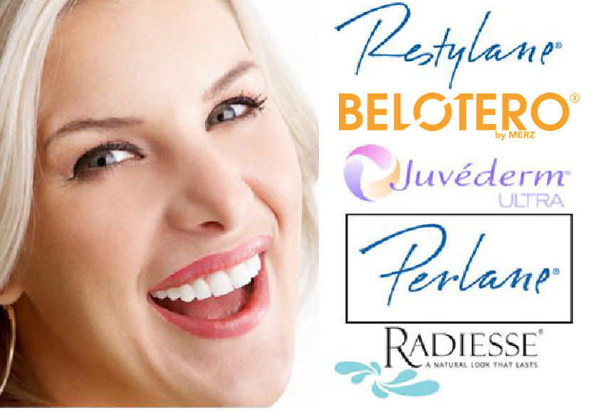 FAQ on Dermal Fillers like Boletero Radiesse Restylane Juvederm and Perlane by Platinum Aesthetics Mobile Medspa